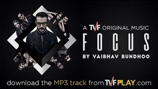 Vaibhav Bundhoo — Focus