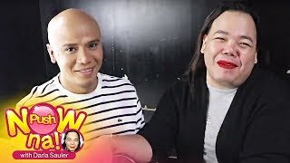 Push Now Na Exclusive: Wacky Kiray's bag raid