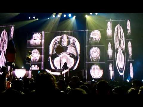Bassnectar - Where Is My Mind (UMass Amherst - 11/15/2012)