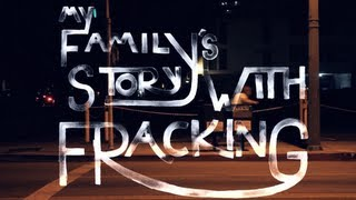 Artist Dan Everett: Fracking Family Story - Demand Clean Power - NRDC