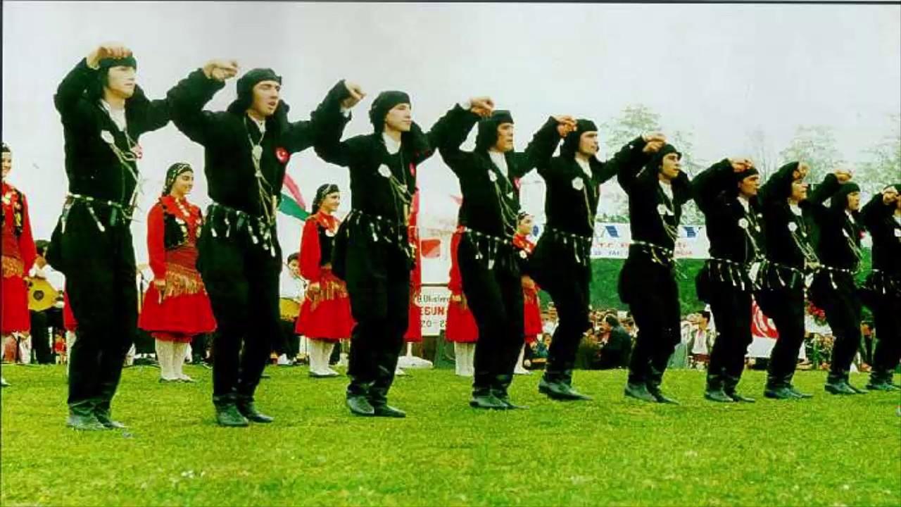Hareketli Karadeniz Müzikleri