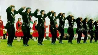 Hareketli Karadeniz Müzikleri Süper Kemençe Horon Show 2016