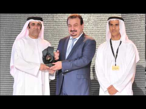ADIPEC Awards 2014