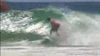 Bounty Hunters surf movie