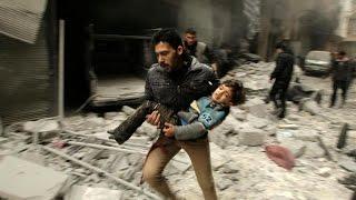 أخبار عربية - نداءات استغاثة مستمرة من حلب