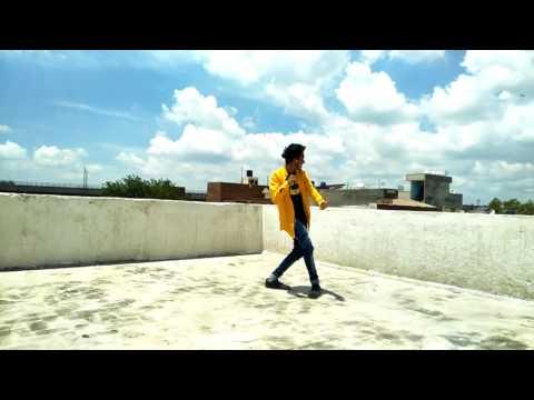 Ha Ho Gayi Galti Mujhse Main Jaanta Hoon Song Dance By.#Saurav D Creative