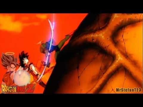 Goku Defeats Ginger and Nikki (720p HD)