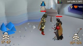 PKing Everywhere In PvP Worlds