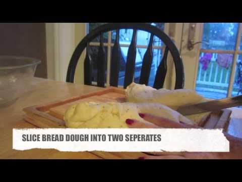 Easy Day Of The Dead Bread Recipe