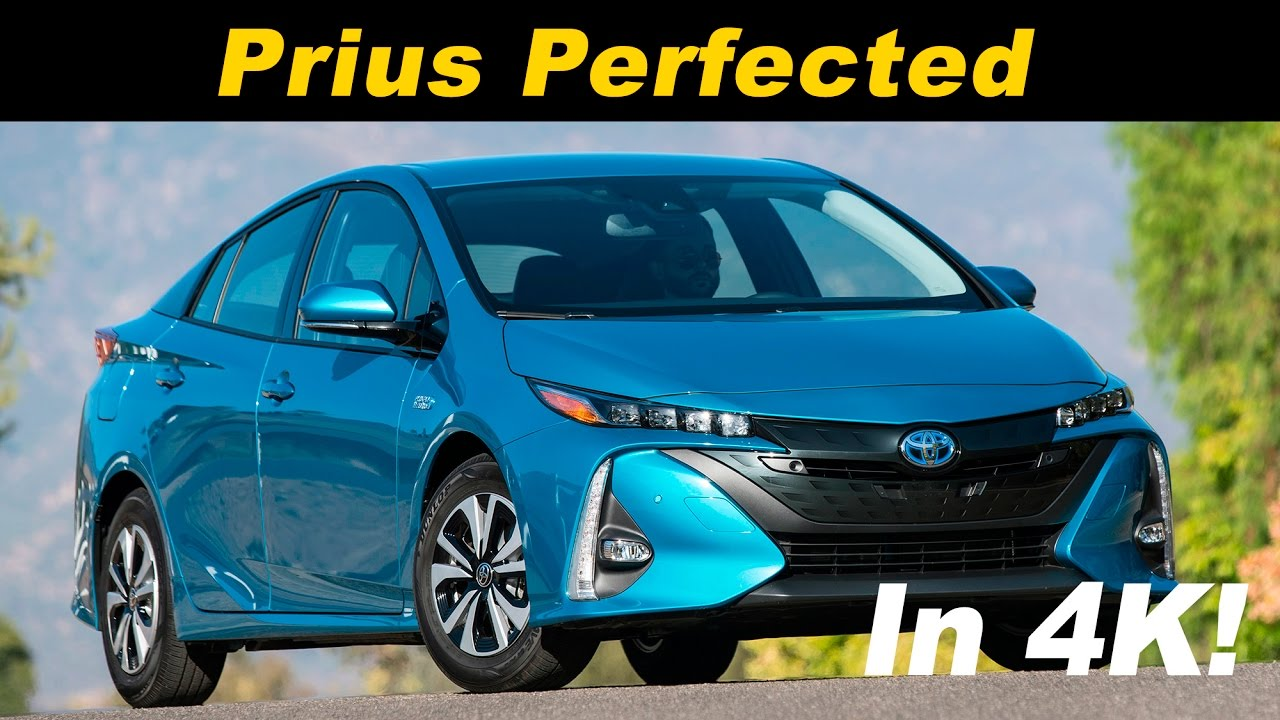 2017 prius prime review and road test detailed in 4k uhd. Black Bedroom Furniture Sets. Home Design Ideas