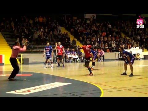 handball-valence-Limoges