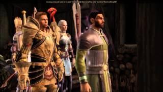 Dragon Age: Origins -- Arl of Redcliffe -- Village Under Siege