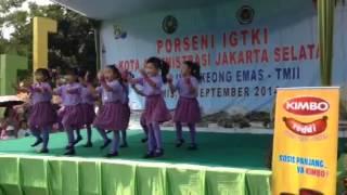 Video TK Aisiyah 4 Tebet Timur juara 1 lomba Gerak dan Lagu se Jakarta Selatan - TMII 18 Sept 2014 download MP3, 3GP, MP4, WEBM, AVI, FLV Oktober 2018