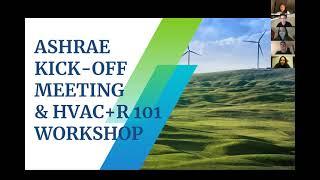 ASHRAE UofT - HVAC+R 101 Works…