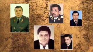 Истинное лицо Каримова!