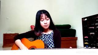 Cover lagu stand by me ( move on )