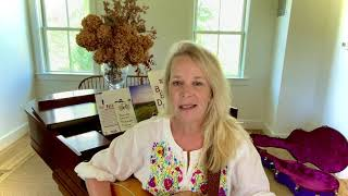 Four Strong Winds - Mary Chapin Carpenter