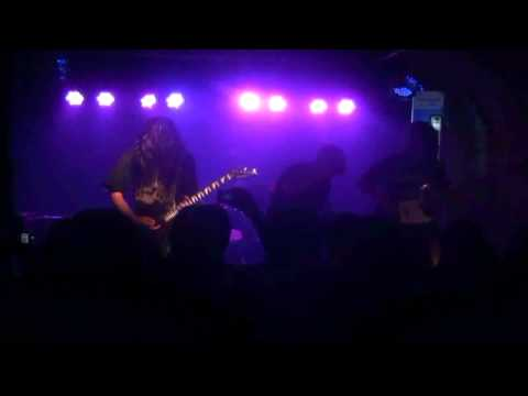 Orion-Sad but True (MetallicA cover) live in Irish & Music Pub Cluj-Napoca