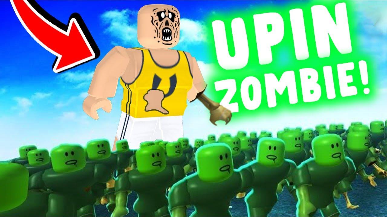 Download bagaimanapun caranya kita harus lolos dari pasukan zombie yang menyerang kota!!