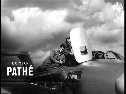 Britain's New Fighter (1951)