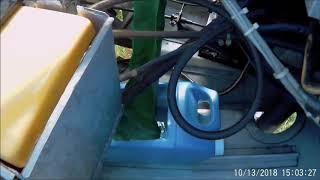 Quick Oil Change 73 AA5 - Grumman Style