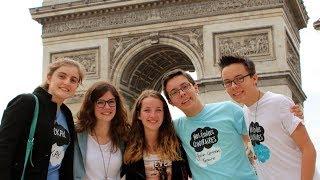 Nos Étoiles Contraires à Paris