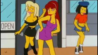 Iglesia Católica, hemos introducido algunos cambios - Simpson