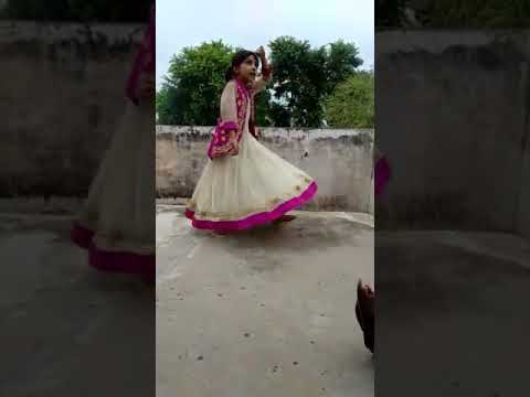 Lena dena karle || cute girl super dance||