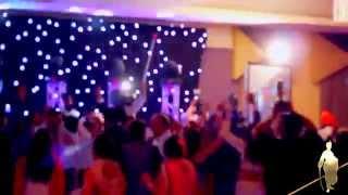 DJ Jas (Maharaja Music) - Indian Wedding DJ - Hilton Hotel Watford - Sikh Punjabi Wedding