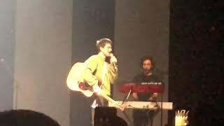 ALEC BENJAMIN UNRELEASED SONG!! oct 25 T5