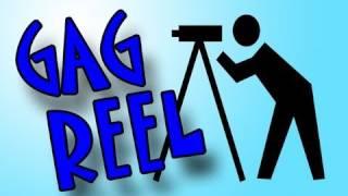 Gag Reel