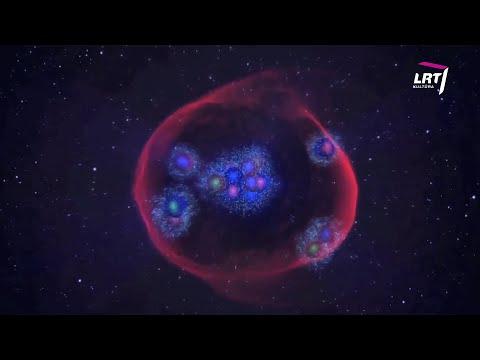Mokslo sriuba: kvantinės fizikos keistumai