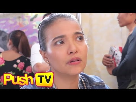 Push TV: Why Alessandra de Rossi decides to open a production company