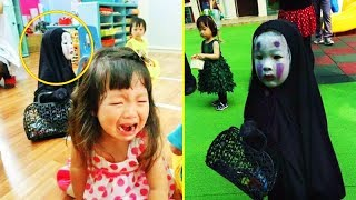 People Who Took Halloween Costumes To Another Level 「 funny photos 」
