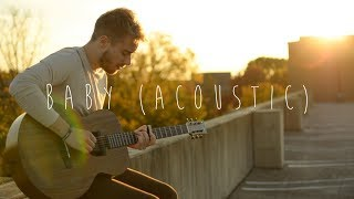 Baixar Justin Bieber - Baby (Acoustic Cover by Jonah Baker)