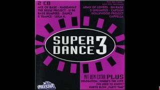 Super Dance vol. 3 (1993)