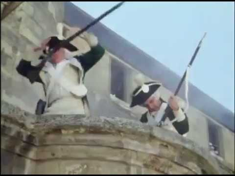 The Bastille is stormed, Paris, 14 July 1789