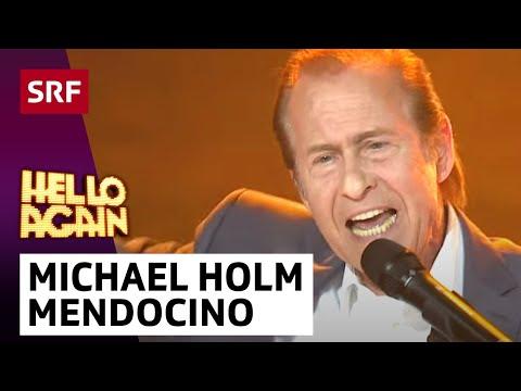 Michael Holm mit Mendocino  Hello Again