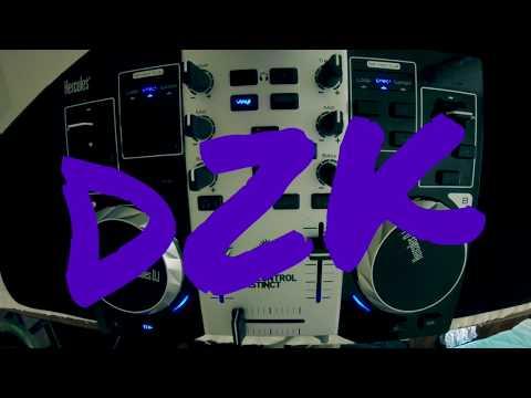 DJ DZK Live Set No. 1 - Dubstep & Future Bass