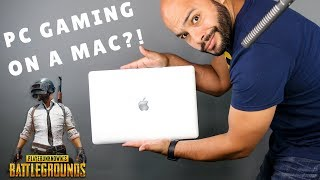 Pc Gaming On A Mac?    How To Play Pubg On A Mac Using Geforce Now
