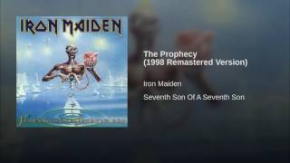 The Prophecy (1998 Remastered Version)
