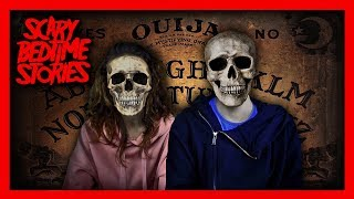 SCARY BEDTIME STORIES - Halloween Special (S2E8)