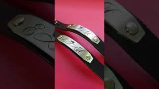 видео браслеты для влюбленных