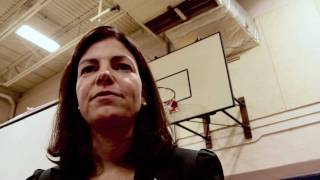 Kelly Ayotte fails on Occupy Wall Street and Mortgage Fraud Questions at Town Hall Nashua.