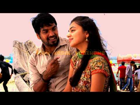 Enthaaraa Enthaaraa Official Karaoke - Thirumanam Enum Nikkah