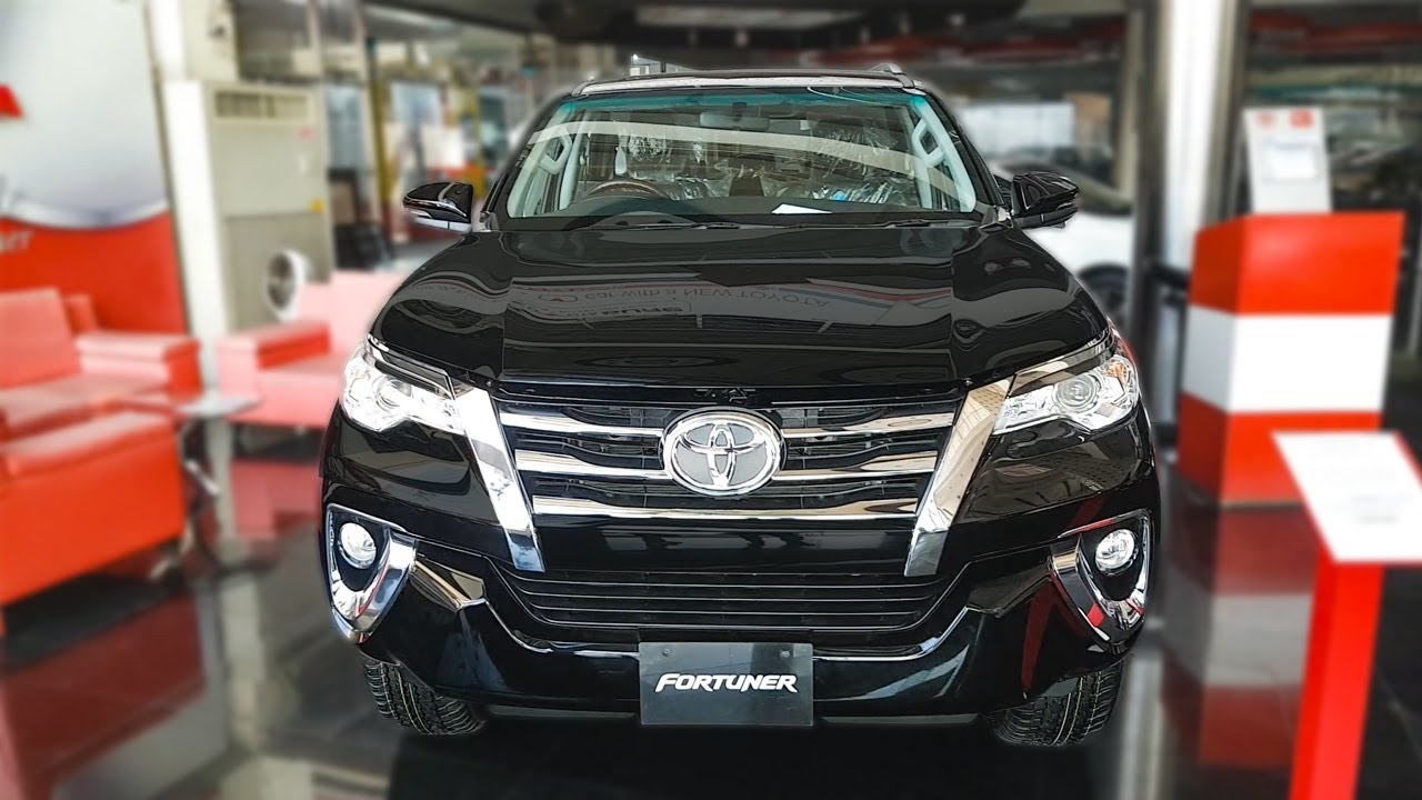toyota fortuner g 2020 pakistan walkaround review youtube toyota fortuner g 2020 pakistan walkaround review
