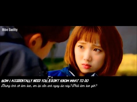 [Lyrics + Vietsub] Oops - Little Mix ft Charlie Puth (Weightlifting Fairy Kim Bok Joo FMV)