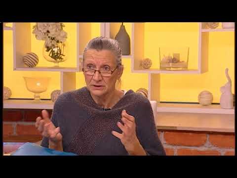 Miroslava Savkovic - Dobro jutro Srbijo - (TV Happy 14.11.2017)