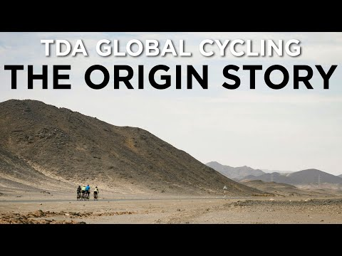 Tda global cycling.