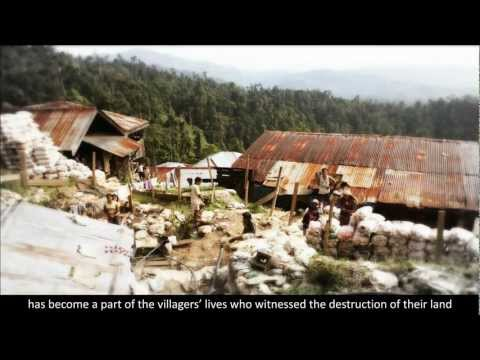 Balabag: A photo documentary on illegal mining in Zamboanga del Sur in the Southern Philippines